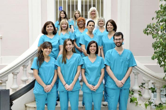 40 años cuidando sonrisas | Clínica Dental Puyuelo Barcelona