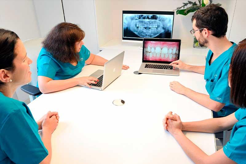 ¿Qué entendemos en Clínica Puyuelo por tecnología dental?