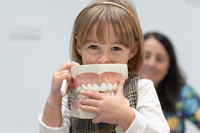 ¿En qué consiste la odontopediatría?
